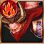 Kerian Rogue Icon