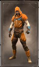 Exalt armor