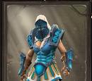 Purified Poseidon's Defense