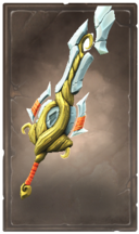 Worldrender greatsword