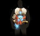Aqua Strikes (Tier 1)