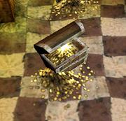 DK2 gold