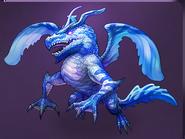 Penzu the Ancient Dragon
