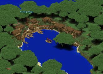 Fishing village2