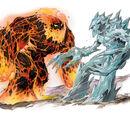 Elemental (4e Monster)