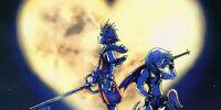 Kingdom Hearts (3.5e Deity)