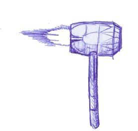 Burst Hammer
