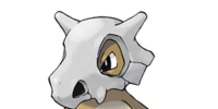 Cubone (3.5e Monster)