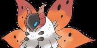 Volcarona (3.5e Monster)