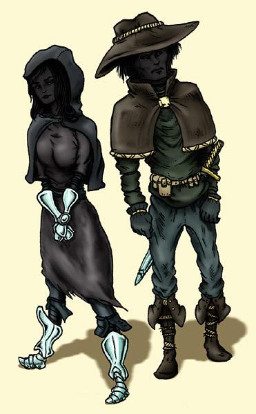Darkkin