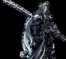 Sephiroth (3.5e NPC)