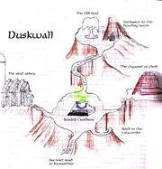 Duskwall