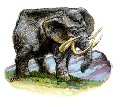 Grizzlymastodon