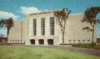 McGaw Hall (Northwestern University), Evanston, wikipedia duran duran