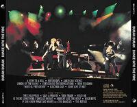Duran Duran – Dance Into The Fire WIKIPEDIA 1