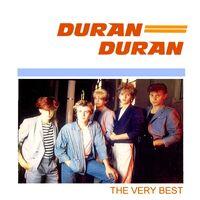 Duran duran the very best 1