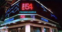 Studio 54 in Barcelona wikipedia duran duran spain nightclub
