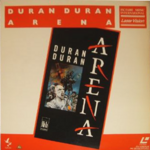 1 laserdisc duran duran arena Picture Music International – MLP 99 10991 discography wikipedia
