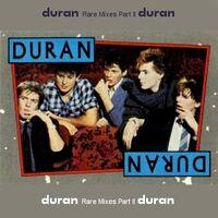 Duran duran rare mixes 2 front