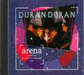 PARLOPHONE · WEST GERMANY · CDP 7 46048 2 wikipedia arena album duran duran