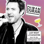 Last Night In Saint Augustine wikipedia duran duran band discogs