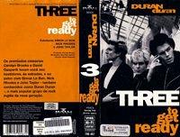 Three to get ready video wikipedia duran duran VHS · BMG VIDEO · BRAZIL · 790 467 duran duran