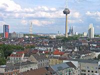 Koln Sporthalle in Cologne wikipedia duran duran