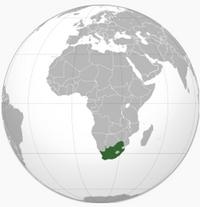 Pretoria, South Africa. wikipedia duran duran