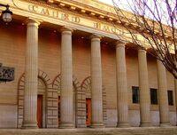 Caird Hall DUNDEE wikipedia duran duran show