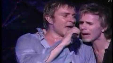 Careless Memories - Duran Duran - Live Japan 2003