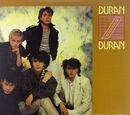 Vinyl Bootleg Albums: Duran Duran