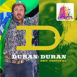 1 bootleg Recorded live at SWU Festival, Sao Paulo, Brazil, November 13th, 2011. duran duran