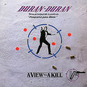 179 a view to a kill Panorama Para Matar spain 006 200630 7 duran duran discography discogs wiki