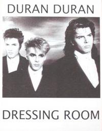 Dressing room duran duran 1987 tour wikipedia