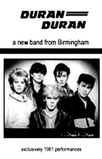 Birmingham duran duran