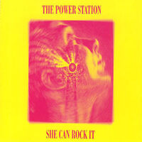 She can rock it song wikipedia duran duran power station