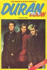 Italian magazine duran duran 1986