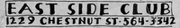 Chestnut Street Eastside Club,Philadelphia wikipedia duran duran killing joke concert