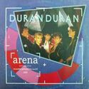 11 ARENA SOUTH AFRICA duran duran South Africa EMCJ B 2603081 wikipedia discography discogs lyric wiki