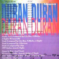 Duran Duran – Italian Acoustic ITALY WIKIPEDIA 1