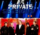 A&E Private Sessions