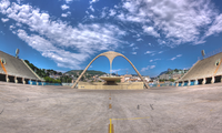 Praça da Apoteose rio wikipedia rock duran duran festival