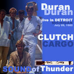 Clutch cargo duran duran wikipedia discogs collection 2