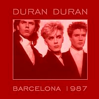 Duran duran 1987-05-25 barelona