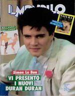 IL Monello magazine duran duran discogs discography duranduran.com music