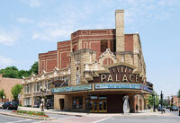 Palace Theatre, Albany new york wikipedia duran duran