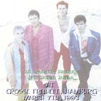 Duran duran 1993-03-07-hamburg