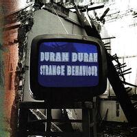 Strange Behaviour album duran duran wikipedia discogs