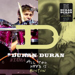 1 Recorded live at Wang Theatre, Boston, MA, USA, October 28th, 2011. duran duran discogs wiki