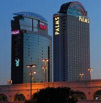 Palms Casino Resort duran duran